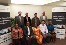 Vinsys Lead Effective Leadership And Corporate Governance Training Workshops / Vinsys Conducted Effective Leadership and Corporate Governance Training Workshop for Weights and Measures Agency of Tanzania Government in Dubai,UAE. ‪#‎EffectiveLeadership‬ ‪#‎CorporateGovernance‬