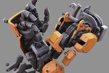 keyshot / Rendering engine