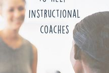 Instructional Coaching / Instructional coaching