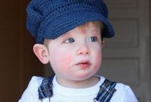 Crochet Kids / For the kidlets:  clothes, toys, hats, decor, etc.