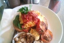 Adelaide breakfasts / by Kim Lewis