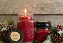Barn Candles / The Barn Candles are attractively housed in our Barn Mason Jars with a black metal embossed lid. The tag is a matchbook, our trademark since the inception of the Barn Candle in 1998. The 16 ounce candle has an approximate burn time of 120 hours. The 8 ounce candle has an approximate burn time of 60 hours.