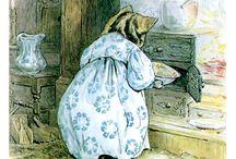 The World Of Beatrix Potter
