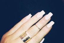 nails / by Alison DePatie