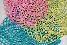Doily Patterns I Want To Try