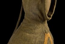 historické oděvy a doplňky