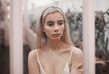 joanna kuchta / model