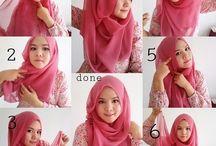 Tutorial for Hijabi's