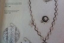 Jewelry & Accessory Ideas / by Lori Steib