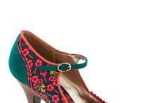 Τα παπούτσια μου