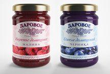 Package Jar / Jar Package design inspiration