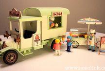 Custom playmobil