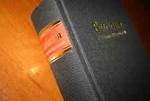 Russian Bibles / These are our Holy Bibles in Russian language, various translations, formats and covers.