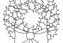 coloring pages / by Lois Labowski