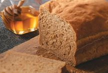 Baking breads