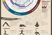 yoga workouts / by Niki Lipscomb