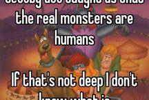 Just so deep