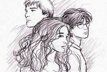Nerozlučná trojka