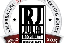 RJ Julia Independent Booksellers