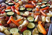 recipes- veggies