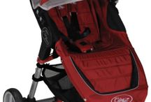 Baby Strollers & Car Seats