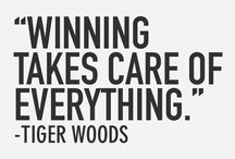 GOLF QUOTES / Golf Quotes I find appealing and with fit my opinion of golf