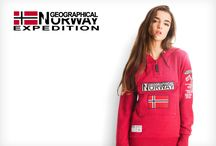 geographical norway women
