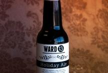 design - beer label