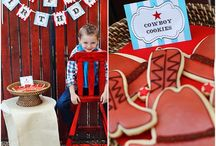 Cowboy Party / by Matilde Matild