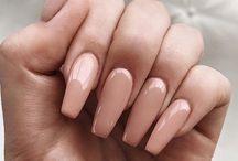 Nails / Get insperasjon