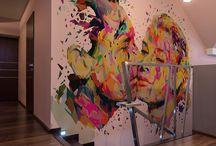 GLAMORA - COLLECTION 2015 - / İtalya'nin ünlü dizayn stüdyolarının onayladığı desenlerle birlikte ünlü tasarımcı Karim Rashid'in desenlerini de içeren, verilen ölçülere göre desenlerin özel olarak ayarlandığı, ipek ve keten hissi veren vinil dokulu duvar kağıtlarına olarak yüksek baskı kalitesiyle üretilen duvar kağıdı