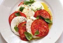 Foodie: Salads / by Wendy McKay