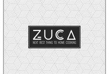 Zucca city Bistro