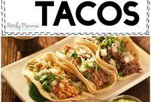 reteta tacos