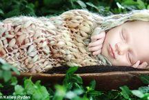 Newborns / by Amanda Drake