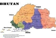 Country - Bhutan