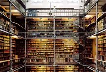 {Libraries} / All these Library related / by JLyn White
