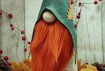 Fairies & Gnomes