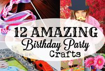 Craft / art party