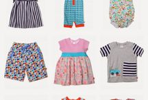 KIDS: Clothing Picks / by The Chirping Moms