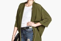 My outer layer lovin' // S T Y L E / Finding the perfect outer wear for layering.