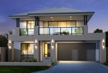 Contemporary House Exterior