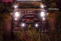 Jeep stuff / Jeeps / by Dana Sikes
