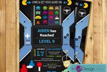 Party: Arcade