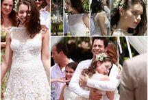 Casamentos de Novela