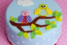 Inspiration Owl Designs / by Tracy Clay Miller