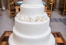 torta della sposa