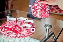 Tea Ceremony Tea Sets
