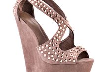 Shoes :) a girls best friend