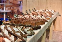Salons de la Boulangerie / Découvrez les produits réalisés par nos boulangers démonstrateurs sur les salons professionnels ;)